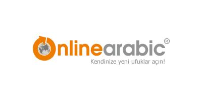 Onlinearabic logo