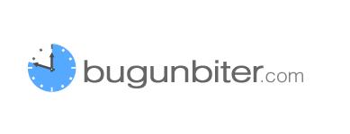 Bugunbiter logo