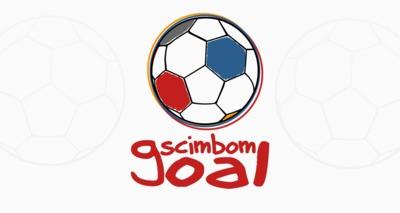 Gscimbom   goal.com logo