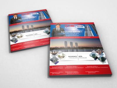 Remax cover