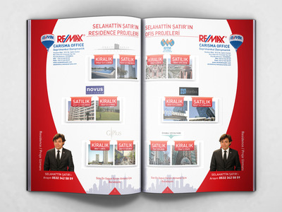 Remax ic