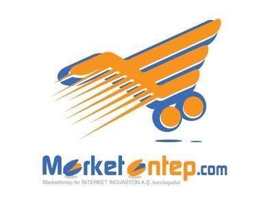 Market antep logo