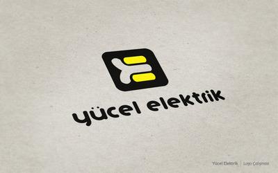 Y cel elektrik logo