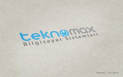 Teknomax logo