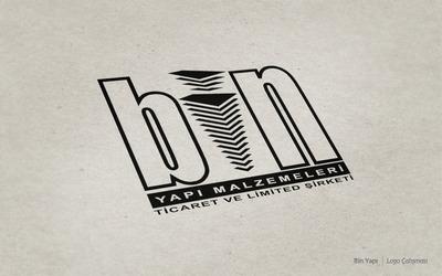 Bin yap  logo