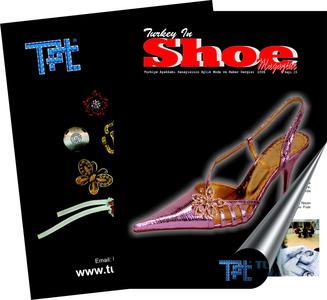Shoes dergi