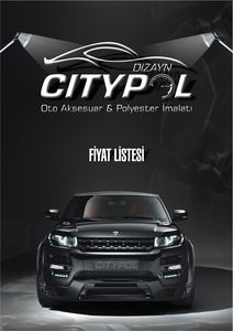 Citypol fiyat listesi kapak tasar m