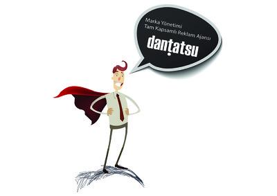 Dantatsu