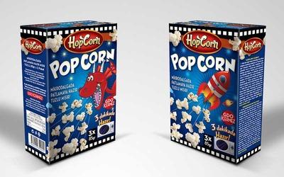 Popcorn 800x500