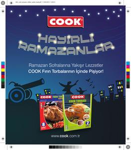 Kiler cook ramazan reklam sayfasi baski2