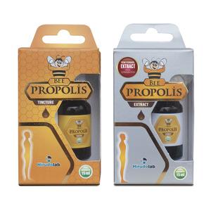 Propolis logo kutu tasarimi
