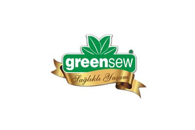 Greensew bitkisel  r nler logosu