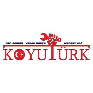 Koyuturk logo