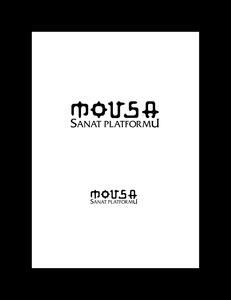 Mousa sanat platformu logo