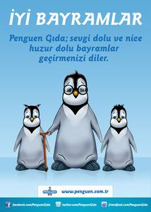 Portfolyo penguen