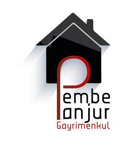 Pembe panjur gayrimenkul logo 01