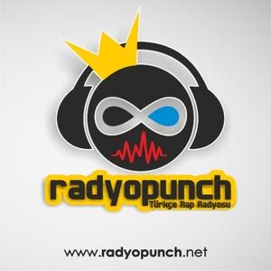Radyopunch logo prof