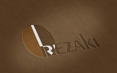 Rezaki logo sunum2