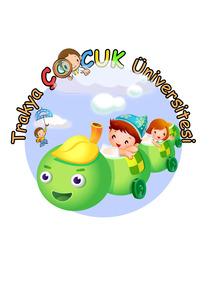 Trakyacocukuniversitesi logo