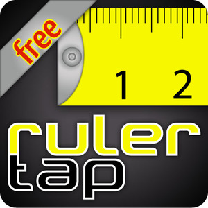 Ruler tap free 512x512 icon