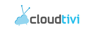 Cloudtivi logo