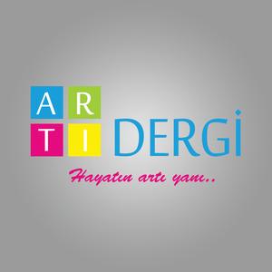 Art  dergi logo