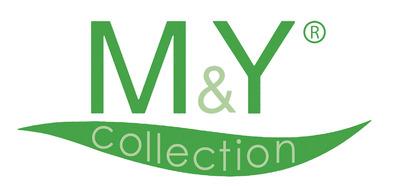 M y coll logo