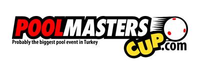 Poolmasters cup logo