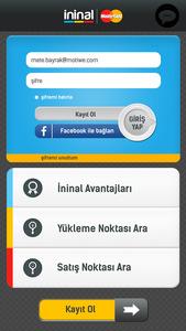Ininal app2