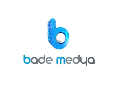 Bade medya logo
