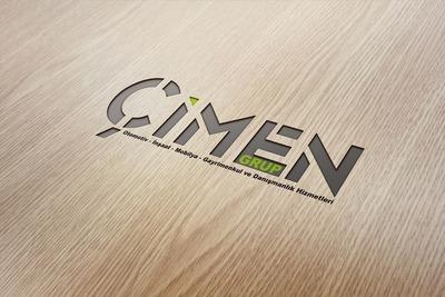Cimen grup logo
