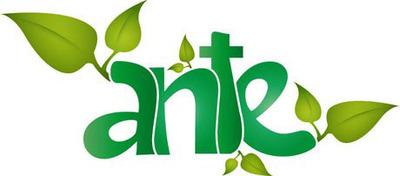 Ante logo