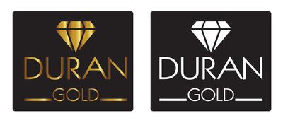Duran gold logo 2