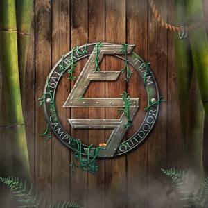 Ertan balaban jiujitsi logo