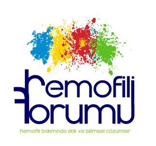 Hemofili forumu logolar 2