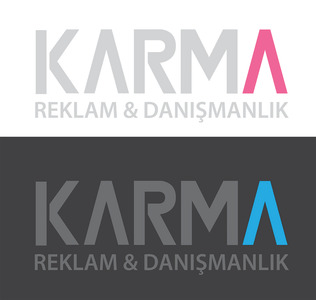 Karma logo renkl  5