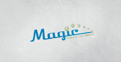 Magic logo 2
