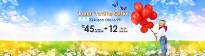 Tatilgo 23 nisan