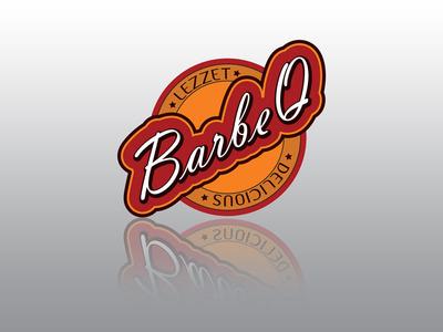 Barbeq logo  2