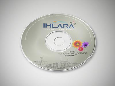 Ihlara termal cd