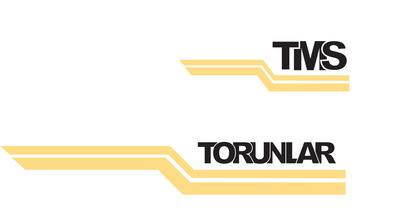 Torunlar makina logo