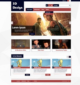 3d design anasayfa