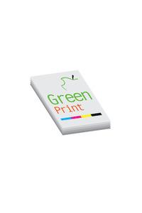 Green print by volkanyazici