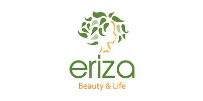 Eriza beauty life logo tasar m