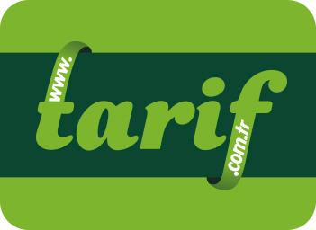 Tarif logo
