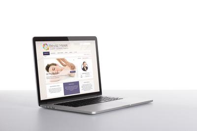 Beyazmelek web site