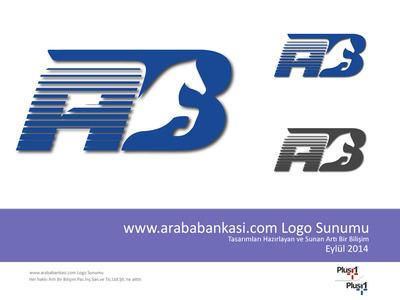 Arababankas  secilen logo