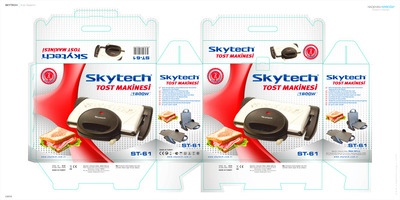 Skytech tost mak. kutu tas. revize 8
