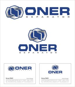 Oner separator logo 2