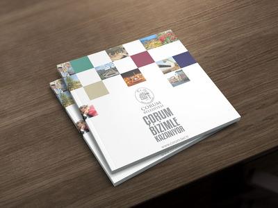 orum belediyesi katalog